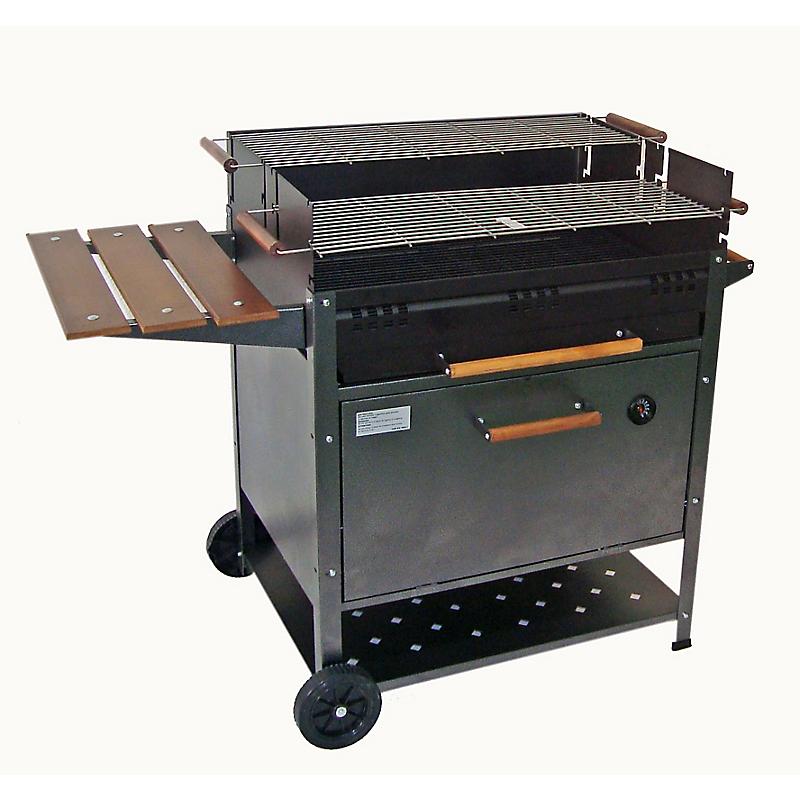 Barbecue charbon de bois Etna