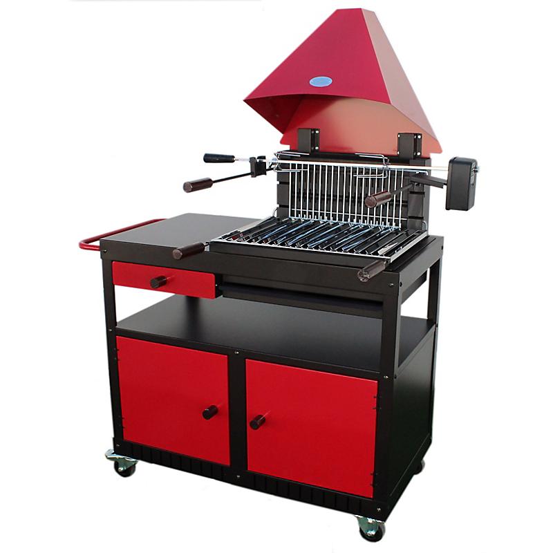 Barbecue charbon de bois EL ASADOR