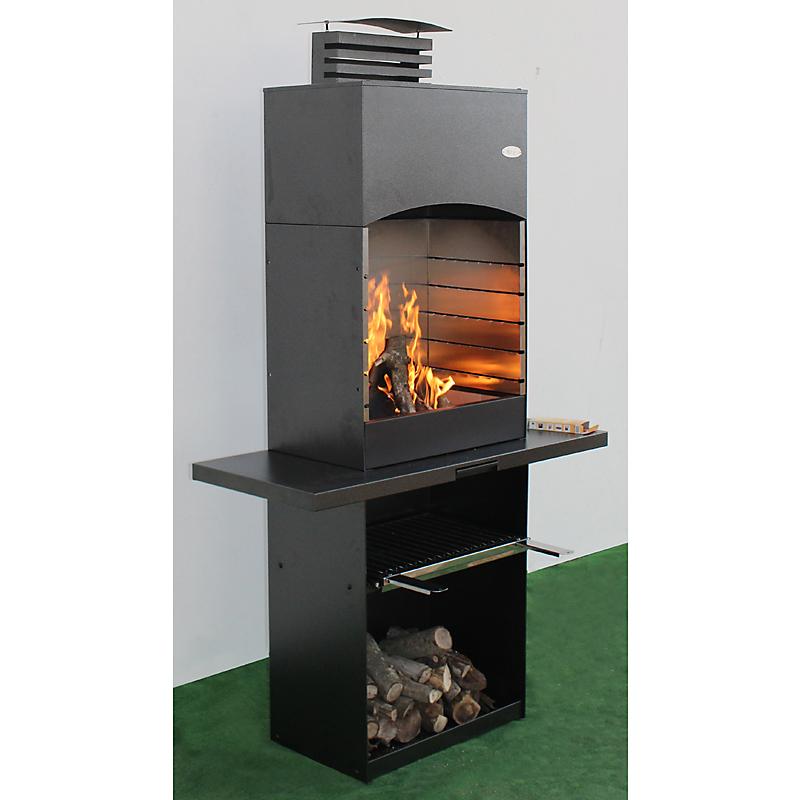 """Barbecue charbon """"TOLOSA"""""""