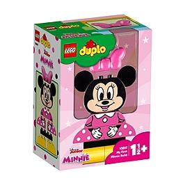 Lego® Duplo® Disney - Ma Première Minnie À Construire - 10897 - 10897