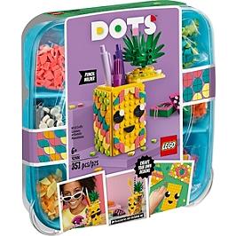 Lego® Dots - Le Pot À Crayons Ananas - 41906 - 41906