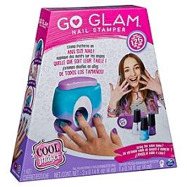 Cool Maker - Go Glam Nail Stamper - N/A - 6053350