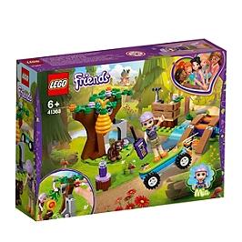 LEGO® Friends - L'aventure dans la forêt de Mia - 41363 - 41363