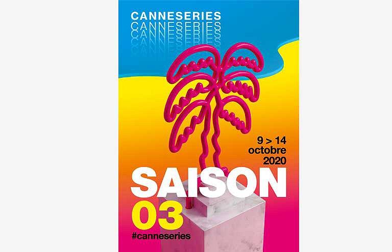 CannesSéries (du 27/03 au 01/04/2020)