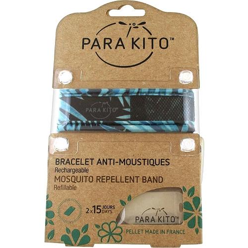 Bracelet Dark Explorer Anti Moustique Parakito à Prix E