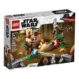 Lego® Star Wars - Action Battle L'assaut D'endor - 75238 - 75238