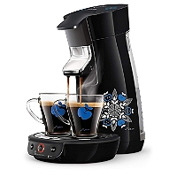 Cafetiere Senseo PHILIPS Viva Cafe HD6569/62