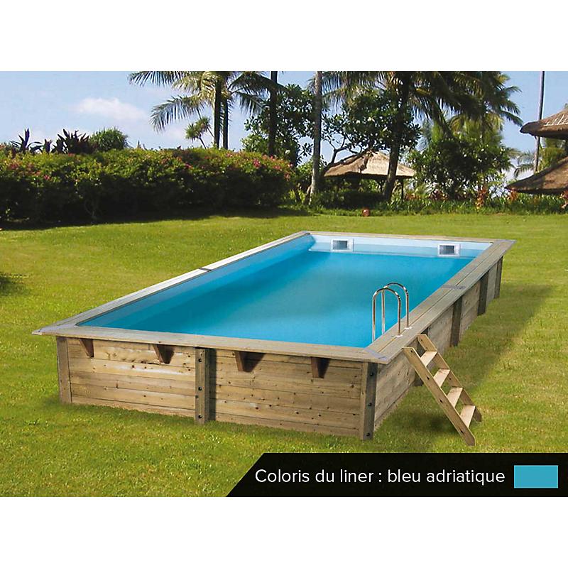 Loisirs et jeux piscines jeux de plein air babyfoots for Piscine tubulaire rectangulaire leclerc