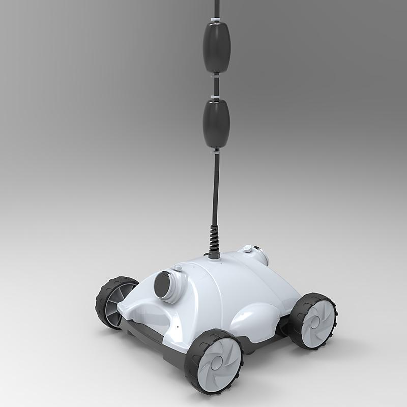 Robot nettoyeur piscine ROBOT CLEAN