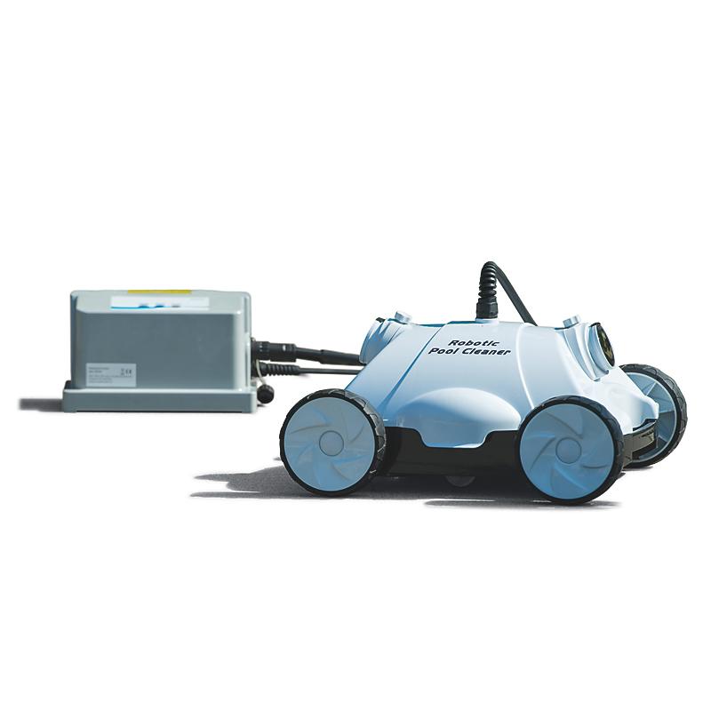 robot nettoyeur piscine robot clean maison et loisirs e. Black Bedroom Furniture Sets. Home Design Ideas