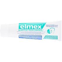 Elmex Dentifrice Sensitive Professional Blancheur 75ml