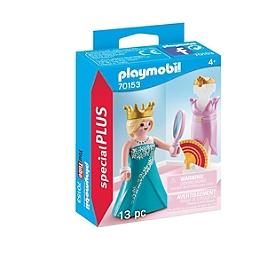 Princesse Avec Mannequin - N/A - 70153