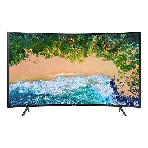 f3983fe9c84 TV LED Incurvé 55