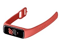 bracelet-connecte-samsung-galaxy-fit2-rouge