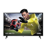 tv led uhd 4k 49 124 cm lg 49uk6200 e leclerc high tech. Black Bedroom Furniture Sets. Home Design Ideas
