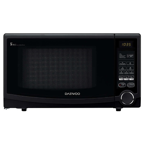 Micro Ondes Daewoo Kor 1n1ab Eleclerc High Tech