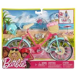 BARBIE BICYCLETTE - DVX55