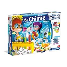 Ma Chimie - 52107.4