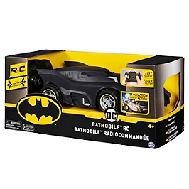 Batmobile Rc 1:24 Batman - Batman - 6058489