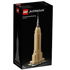 Lego® Architecture - L'empire State Building - 21046 - 21046