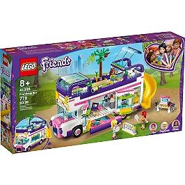 Lego® Friends - Le Bus De L'amitié - 41395 - 41395