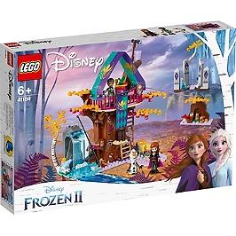Lego® Disney Princess - La Cabane Enchantée Dans L'arbre - 41164 - 41164