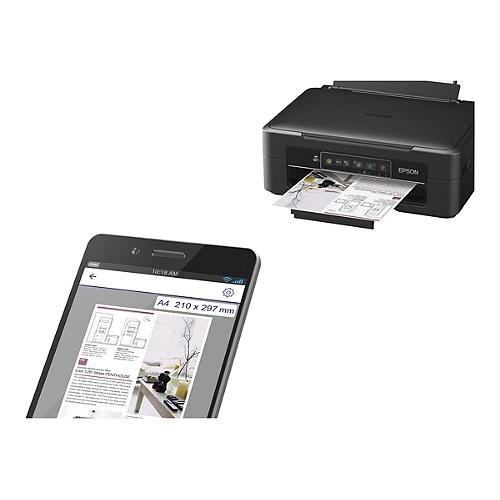 imprimante multifonction epson xp 245 e leclerc high tech. Black Bedroom Furniture Sets. Home Design Ideas