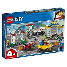 Lego® City - Le Garage Central - 60232 - 60232