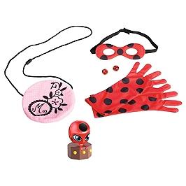 Deviens Marinette Et Ladybug - Miraculous - 39780