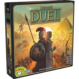 7 Wonders : Duel - RP7DU01