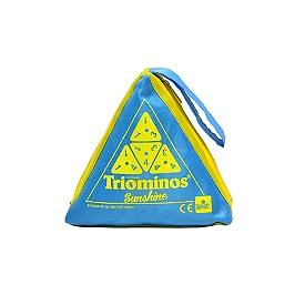 Triominos Sunshine Bleu - 60706.001