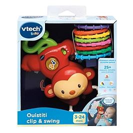 Ouistiti Clip & Swing - Na - 80-185505