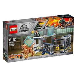 LEGO - LEGO® Jurassic WorldTM - L'évasion du Stygimoloch - 75927 - 75927