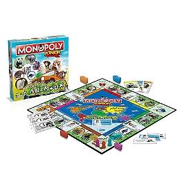 Monopoly Junior Bébés Animaux - Monopoly - 987