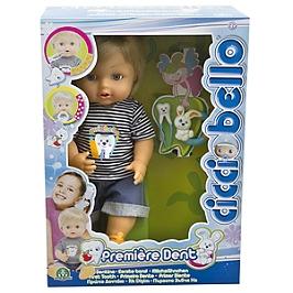 Cicciobello - Cicciobello Première Dent - CCB10