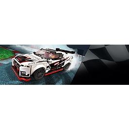 Lego® Speed Champions - Nissan Gt-R Nismo - 76896 - 76896