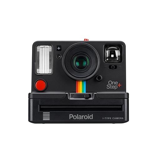 Appareil Photo Instantané Polaroid Onestep Noir E Leclerc