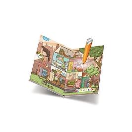 Tiptoi® - Mon Premier Livre De Vocabulaire Anglais - Aucune - 4005556006700