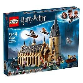 LEGO - Lego® Harry Potter - La Grande Salle Du Château De Poudlard - 75954 - 75954