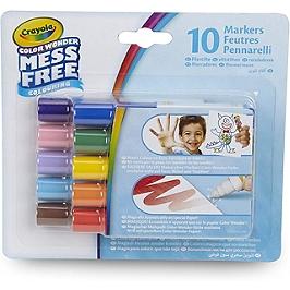 10 Mini-Feutres Color Wonder - 75-2570-E-000
