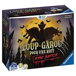 Loup-Garou Pour Une Nuit - Epic Battle - 4005556267798