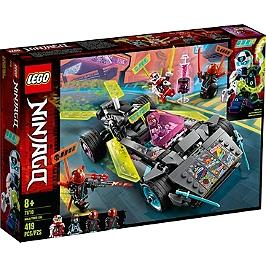 Lego® Ninjago® - La Voiture Ninja - 71710 - 71710