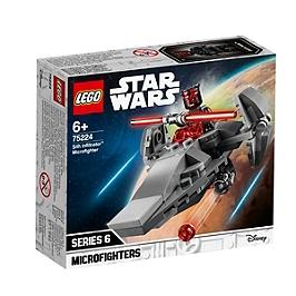 LEGO® Star WarsTM - Microvaisseau Sith InfiltratorTM - 75224 - 75224