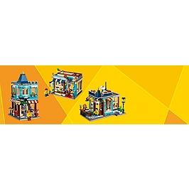 Lego® Creator - Le Magasin De Jouets Du Centre-Ville - 31105 - 31105