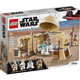 Lego® Star Wars - La Cabane D'obi-Wan - 75270 - 75270