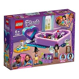 Lego® Friends - La Boîte Des Curs De L'amitié - 41359 - 41359