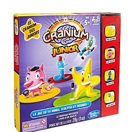 Cranium Junior - Hasbro - B21361010