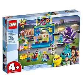 Lego® 4+ Toy Story 4 - Le Carnaval En Folie De Buzz Et Woody ! - 10770 - 10770