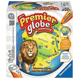 Tiptoi® - Mon Premier Globe Interactif - Aucune - 4005556007837