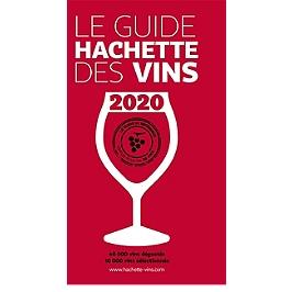 Le guide Hachette des vins 2020 : 40.000 vins dégustés, 10.000 vins sélectionnés